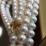 pearl jewelry brand