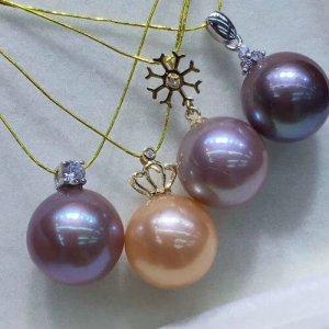 edison pearls
